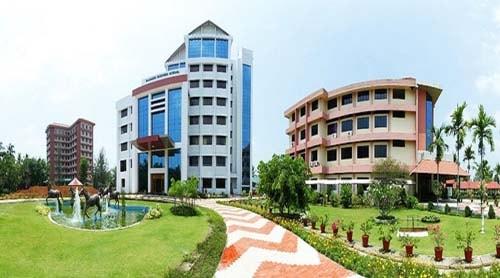 Rajagiri Centre for Business Studies, Kochi, Kerala