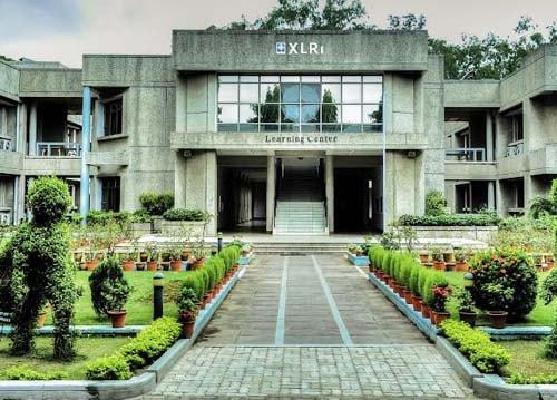 Xavier's Institute of Management (XLRI), Jamshedpur
